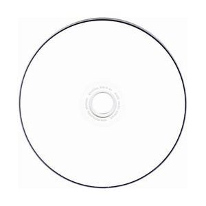 3000pcs Gigablock CD-R 52x White Inkjet Hub Disc Printable with Epson Printer