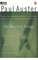 The New York Trilogy: City of Glass; Ghosts; The Locked Room (Contemporary Ameri