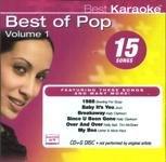 Best Karaoke: Best of Pop Volume 1