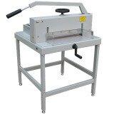 ERC 4708M (4700M) 18.5 Inch 750 Sheet Manual Stack Paper Cutter (4700M-4708M)