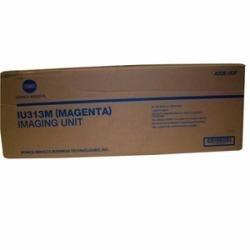 Konica Minolta IU-313M Imaging Unit - Magenta (Genuine Magenta Imaging Unit)