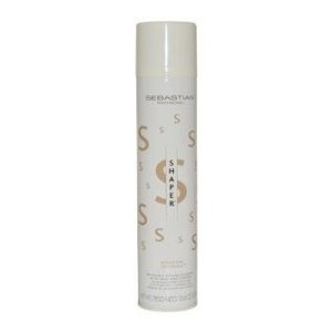 Sebastian Originals Shaper Brushable Styling Hairspray, 10.6