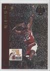 - Joe Smith (Basketball Card) 1995 Collect-A-Card Pro Draft - Liftoff #L-03