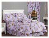 - Kimlor Mills Realtree APC Comforter Set, Full, Lavender