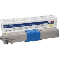 OKI 46508703 Cyan Cartridge Toner (Cartridges Oki Laser Printer)