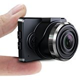 """Dash Cam Conbrov T17 1.5"""" LCD HD 1080P Car Dashboard Camera Recorder with G-sensor, Loop Recording and Night Vision for Cars, SD Card Not Included"""