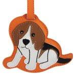 Dog Breed Luggage Tags (Beagle)