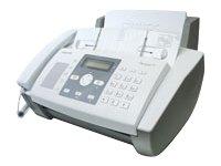 Philips Faxjet 335, fax y fotocopia, Color Blanco y Negro Impresora ...