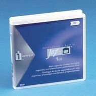 Jaz Disks, IBM Format, 2GB, 3 per Pack
