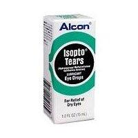 (ISOPTO TEARS Size: 15 ML)