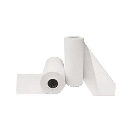 "36"" x 800' #40 White Butcher Paper Roll - 1 per case 36TAR G"