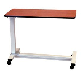 AliMed Bariatric Overbed Table