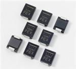Transient Voltage Suppressors TVS Diode SMC Suf MT TVS Diodes 5 pieces