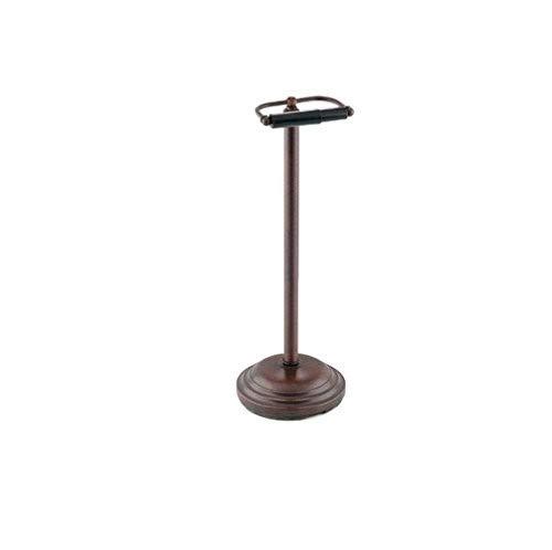 Taymor 02-D8588ORB Oil Rubbed Bronze Pedestal Toilet Tissue Holder by Taymor Industries