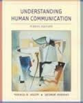 Custom Version of Understanding Human Communication : For Highline Community College, Adler, Ronald B. and Rodman, George, 0195160657