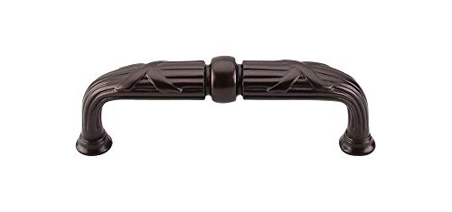 - Top Knobs M937 Edwardian D Pull Bronze