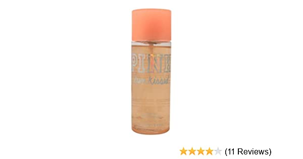 5b9b8ea358 Amazon.com  Victoria s Secret Pink Sun Kissed Shimmer Mist