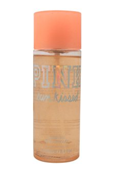 3eae60372a Image Unavailable. Image not available for. Color  Victoria s Secret Pink  Sun Kissed Shimmer Mist ...
