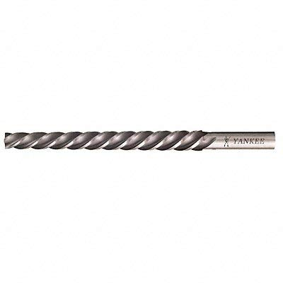 Taper Pin Reamer Helical #12