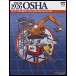 OSHA Construction Industry Regulations, Comm, Mangan and MANCOMM Staff, 1599592274