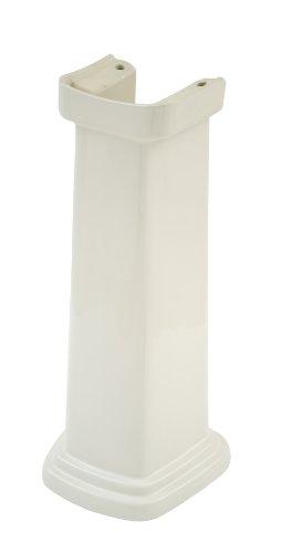 TOTO PT530N#11 Promenade Pedestal Foot, Colonial White