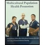 img - for Multicultural Population Health Promotion book / textbook / text book
