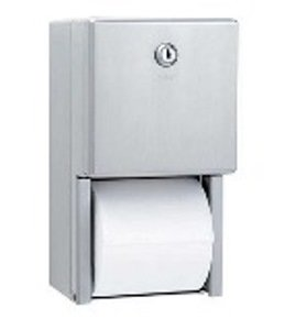 Bobrick B-2888 Toilet Tissue Dispenser