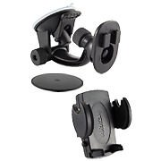 (Arkon Windshield and Dash Mount for Universal Phone, Smartphone and PDA (Black))
