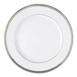 Bernardaud Athena Platinum Bread & Butter Plate