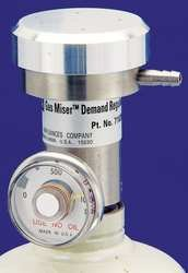 MSA Safety 710288 Regulador, Demand, Gas Miser, Model Rp