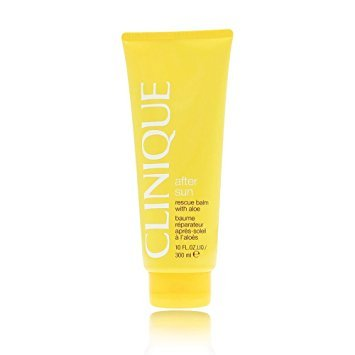 Rescue After Sun Balm (Sun Protection by Clinique Jumbo After Sun Rescue Balm with Aloe 10 ounce)