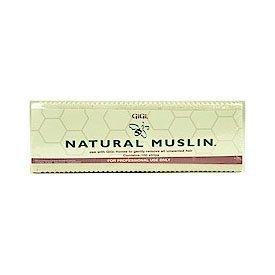 "Gigi Muslin Strips Large * Each Strip Measures: 3"" X 9"" * 100 Pack"