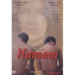 Hamam (DVD) (Hamam Turkish Bath)