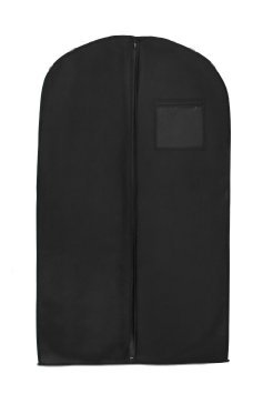 00461ce6767a Amazon.com  Tuva Breathable Tuxedo Uniform Suit Garment Bag
