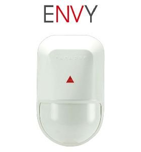 Paradox NV5 Detector PIR con Sensor de doble elemento immunità Agli animales domésticos
