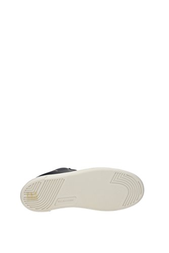Donna Sneakers Eu 477292wazt0 Balenciaga Nero Pelle BU5vcTqw