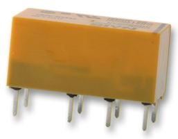 DPDT Best Price Square RELAY 30VDC 2A DS2E-S-DC5V By PANASONIC ELECTRIC WORKS SIGNAL