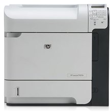 HP LaserJet P4015N Monochrome Laser Printer by HP