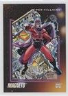 - Magneto (Trading Card) 1992 Impel Marvel Universe Series 3 - [Base] #112
