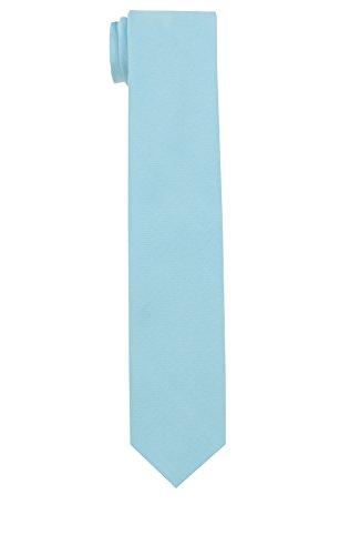 Olymp Silk Light Blue Tie