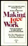 Making Love Work, Zev Wanderer, 0345293576