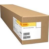 KODAK 60''x100' Professional Inkjet Metallic Photo Paper, 255gsm 3'' Core, 1 Roll
