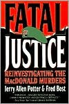 img - for Fatal Justice Publisher: W. W. Norton & Company book / textbook / text book