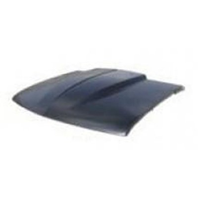 cowl induction hood s10 - 9