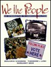 We the People, Ginsberg, Benjamin, 0393971791