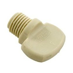 (Pentair Whisperflo Pump Drain Plug 071131 P19656)