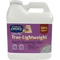 American Colloid Litter - Bradley Cradwell Inc PREMIUM CHOICE TRUE-LIGHTWEIGHT SCOOPABLE LITTER