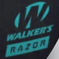 Walkers Razor Slim Electronic Shooting Hearing Protection Muff, Teal/Black (Sound Amplification and Suppression) with Shooting Glasses Kit by Walkers (Image #2)