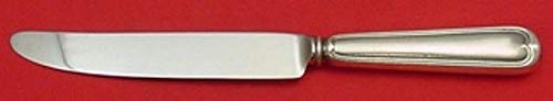 Fiddle Smith Frank - Fiddle Thread by Frank Smith Sterling Silver Regular Knife French 8 1/2