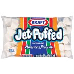 Jet Marshmallows 16 OZ (Pack of 24) by Jet-Puffed